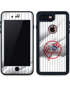 New York Yankees Home Jersey iPhone 7 Plus Waterproof Case