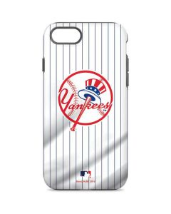 New York Yankees Home Jersey iPhone 8 Pro Case