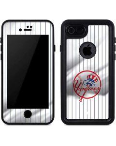 New York Yankees Home Jersey iPhone 8 Waterproof Case