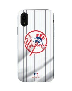 New York Yankees Home Jersey iPhone XR Pro Case