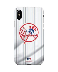 New York Yankees Home Jersey iPhone XS Lite Case