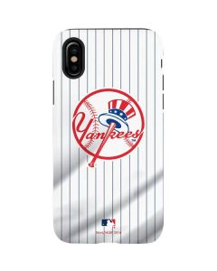New York Yankees Home Jersey iPhone XS Max Pro Case