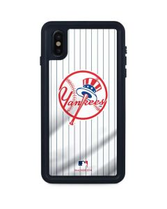 New York Yankees Home Jersey iPhone XS Max Waterproof Case