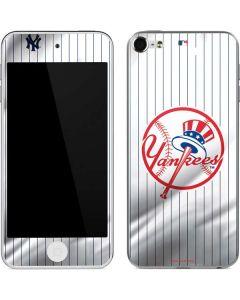 New York Yankees Home Jersey Apple iPod Skin