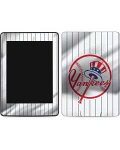 New York Yankees Home Jersey Amazon Kindle Skin