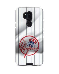 New York Yankees Home Jersey LG G7 ThinQ Pro Case