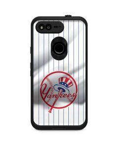New York Yankees Home Jersey LifeProof Fre Google Skin