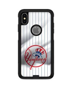 New York Yankees Home Jersey Otterbox Commuter iPhone Skin