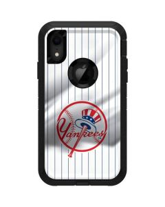 New York Yankees Home Jersey Otterbox Defender iPhone Skin