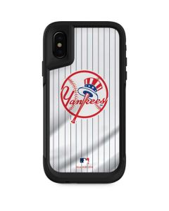 New York Yankees Home Jersey Otterbox Pursuit iPhone Skin