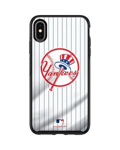 New York Yankees Home Jersey Otterbox Symmetry iPhone Skin