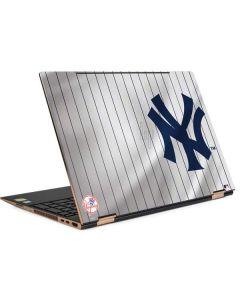 New York Yankees Home Jersey HP Spectre Skin