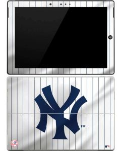 New York Yankees Home Jersey Surface 3 Skin
