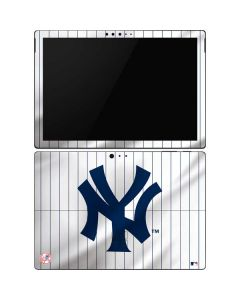 New York Yankees Home Jersey Surface Pro 6 Skin