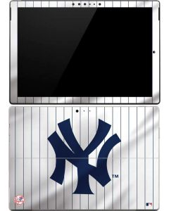 New York Yankees Home Jersey Surface Pro (2017) Skin