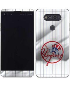 New York Yankees Home Jersey V20 Skin