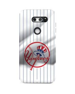 New York Yankees Home Jersey V30 Pro Case