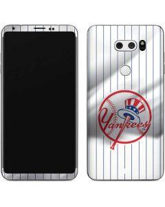 New York Yankees Home Jersey V30 Skin