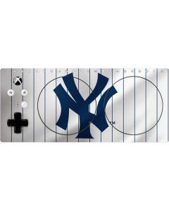 New York Yankees Home Jersey Xbox Adaptive Controller Skin