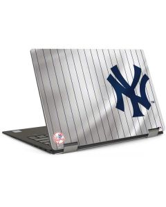 New York Yankees Home Jersey Dell XPS Skin