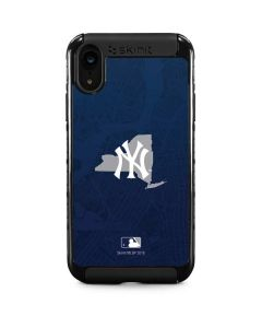 New York Yankees Home Turf iPhone XR Cargo Case