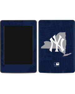 New York Yankees Home Turf Amazon Kindle Skin