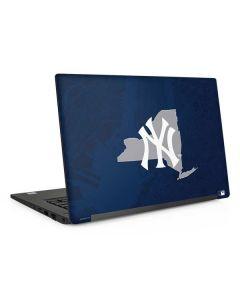New York Yankees Home Turf Dell Latitude Skin
