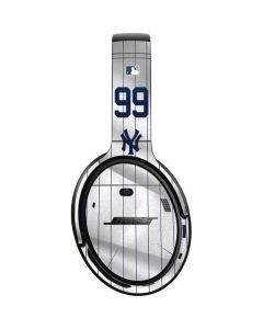 New York Yankees Judge #99 Bose QuietComfort 35 Headphones Skin