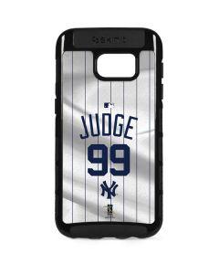 New York Yankees Judge #99 Galaxy S7 Edge Cargo Case