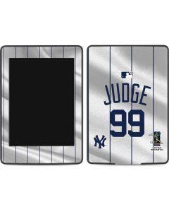 New York Yankees Judge #99 Amazon Kindle Skin