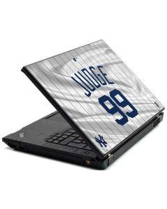 New York Yankees Judge #99 Lenovo T420 Skin