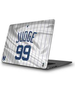 New York Yankees Judge #99 Apple MacBook Pro Skin