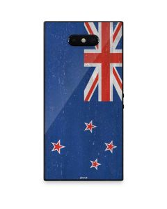 New Zealand Flag Distressed Razer Phone 2 Skin