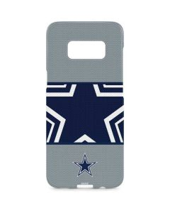 Dallas Cowboys Zone Block Galaxy S8 Plus Lite Case