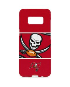 Tampa Bay Buccaneers Zone Block Galaxy S8 Plus Lite Case