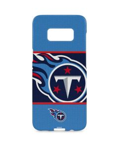 Tennessee Titans Zone Block Galaxy S8 Plus Lite Case