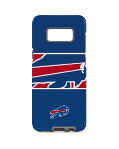 Buffalo Bills Zone Block Galaxy S8 Pro Case