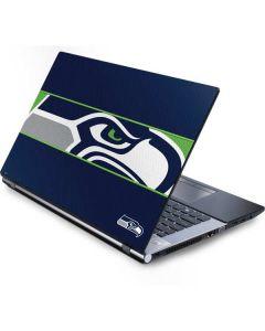 Seattle Seahawks Zone Block Generic Laptop Skin