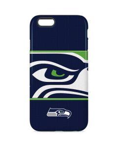 Seattle Seahawks Zone Block iPhone 6s Pro Case