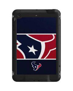 Houston Texans Zone Block LifeProof Fre iPad Mini 3/2/1 Skin