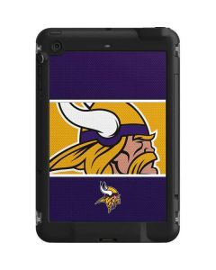 Minnesota Vikings Zone Block LifeProof Fre iPad Mini 3/2/1 Skin