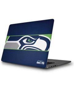 Seattle Seahawks Zone Block Apple MacBook Pro Skin