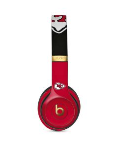Kansas City Chiefs Zone Block Studio Wireless 3 Skin