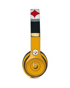 Pittsburgh Steelers Zone Block Studio Wireless 3 Skin