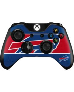 Buffalo Bills Zone Block Xbox One Controller Skin