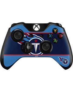 Tennessee Titans Zone Block Xbox One Controller Skin
