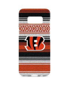 Cincinnati Bengals Trailblazer Galaxy S8 Plus Lite Case