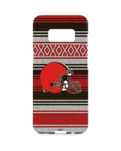 Cleveland Browns Trailblazer Galaxy S8 Plus Lite Case