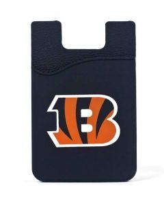Cincinnati Bengals Phone Wallet Sleeve