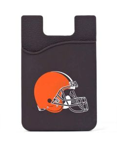 Cleveland Browns Phone Wallet Sleeve